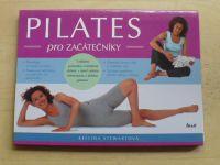 Stewartová - Pilates - Pro začátečníky (2005)