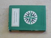 Strinberg - Lidé na Hemso (1958) Světová četba sv. 159