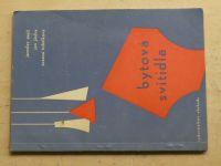 Anýž - Bytová svítidla (1964)