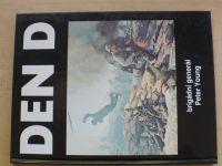 Brigádní generál Peter Young - Den D (1994)