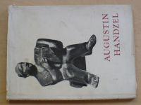 Holý - Augustin Handzel (Ostrava 1960)