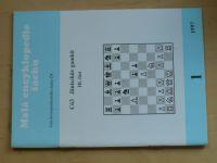 Malá encyklopedie šachu 1-4 (1997) ročník IV.