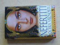 Moran - Nefertiti - Dcera věčnosti (2007)