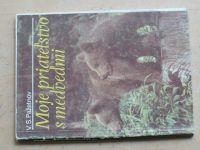 Pažetnov - Moje priateľstvo s medveďmi (1987)