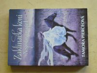 Pierceová - Zaklínačka koní - Nespoutaná magie I. (2014)