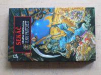 Pratchett - Úžasná Zeměplocha - Sekáč (1999)