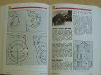 Příručka obrábění - Kniha pro praktiky (Sandvik CZ 1997)