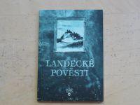 Prokešová - Landecké pověsti aneb povídání z Landeckého kopce (2003)
