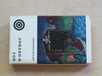 Ransome - Boj o ostrov (1971) Albatros, edice Střelka