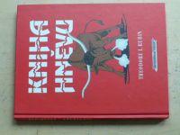 Rubin - Kniha hněvu (2000)