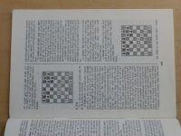 Šach info 5 (1992) ročník I.