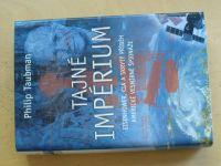 Taubman - Tajné impérium - Eisenhower, CIA a skrytý příběh americké vesmírné špionáže (2005)