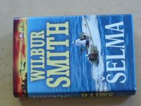 Wilbur Smith - Šelma (2011)