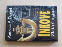 Daniel - Inkové - Zlato Cuzca (2003)