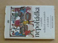Drda - Nepohádka o rytířích sedlácích a tovaryších z 15. století (1989)