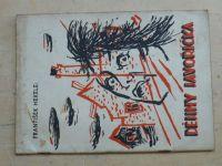 Hekele - Dějiny Javoříčka (1946)