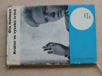 Hofman - Králíci ve vysoké trávě (1962)