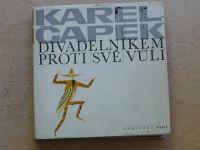 Karel Čapek - Divadelníkem proti své vůli (1968)