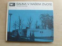 Mikolášek - Sauna v našem životě (1972)