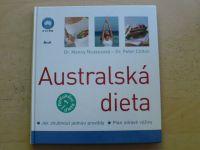Noakesová, Clifton - Australská dieta (2006)