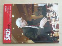 Šach info 1 (2006) ročník XV.