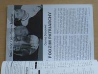 Šach info 1-8 (2013) ročník XXII.