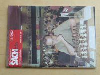 Šach info 11 (2002) ročník XI.