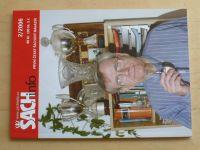 Šach info 2 (2006) ročník XV.