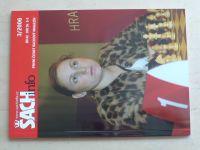 Šach info 3 (2006) ročník XV.