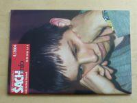 Šach info 4 (2004) ročník XIII.