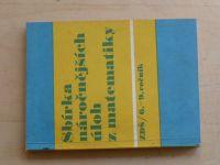 Sbírka náročnějších úloh z matematiky 6.-9. ročník (1967)