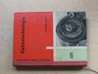 Desort - Elektrotechnologie (SNTL 1962)