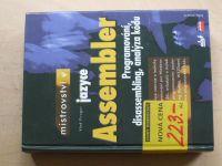Pirogor - Mistrovství v jazyce Assembler - Programování...(2005)
