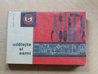 Udělejte si sami (1970) lodě, letadla, elektro, ...