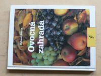 Jantra - Ovocná zahrada (1996)