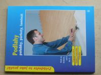 Podlahy, palubky, parkety, laminát (2004)