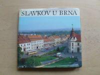 Slavkov u Brna (1987)