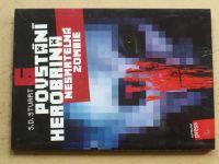 Stuart - Nesmrtelná zombie - Povstání Herobrina (2015)