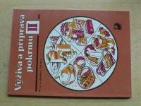 Výživa a příprava pokrmů II. (1993)