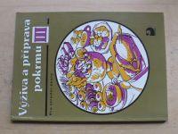 Výživa a příprava pokrmů III. (1993)