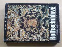 Wilson - Rothschildové (1993)