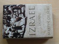 Gilbert - IZRAEL - Dějiny (2002)