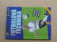Iquest - Fotbalová technika - Základní fakta v malíčku (2005)
