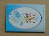 Klimtová - Malý atlas elfů (2006) věnování autorky