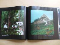 Lacina - Krásy Šumavy (2011) součástí je DVD