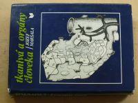 Maršala -Tkanivá a orgány človeka (1983, slovensky)  Tkáně a orgány člověka