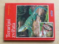 Schmitz - Terarijní zvířata (1997)