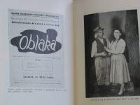 Almanach z dějin ochotnického divadla v Prachaticích (1983)