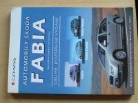 Cedrych, Schwarz - Automobily Škoda Fabia, Combi, Sedan (20025) 2. rozšířené vydání