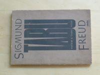 Freud - Totem a tabu, vtip (1991)